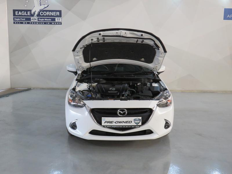 Mazda 2 1.5 Dynamic At Image 17