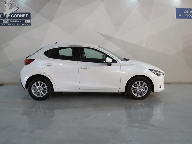 Mazda 2 1.5 Dynamic At Image 2
