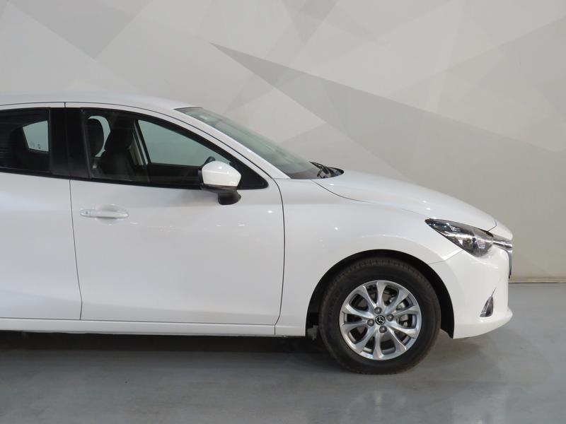 Mazda 2 1.5 Dynamic At Image 4