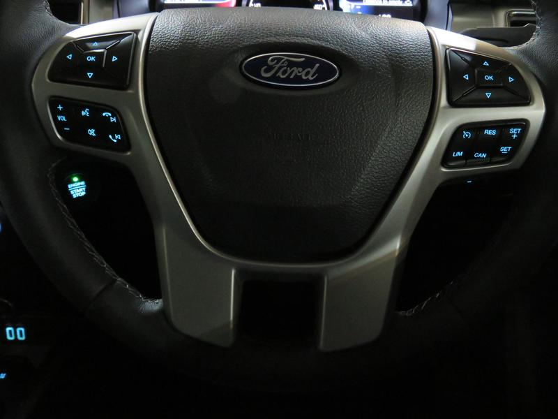 Ford Everest 2.0 Turbo Xlt 4X2 At Image 13
