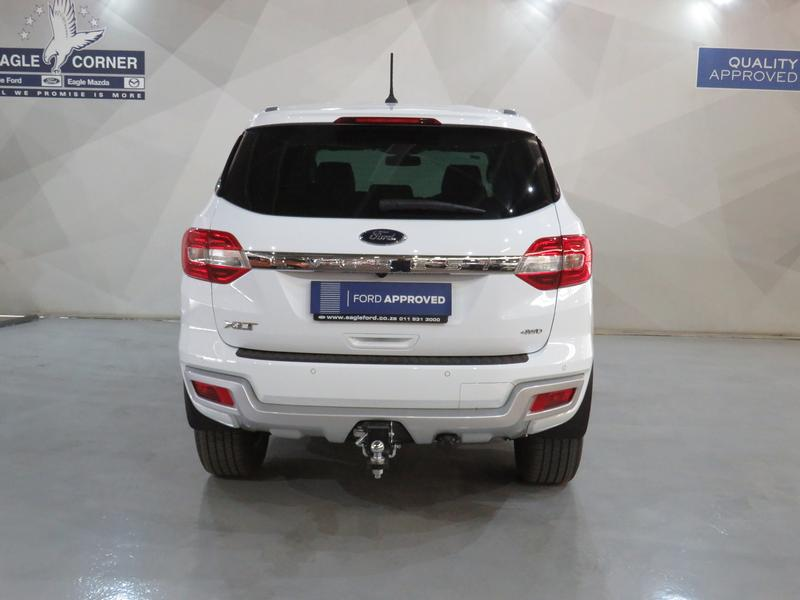 Ford Everest 2.0 Turbo Xlt 4X2 At Image 18