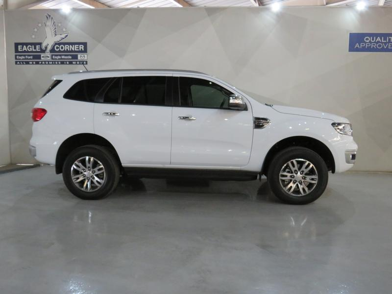 Ford Everest 2.0 Turbo Xlt 4X2 At Image 2