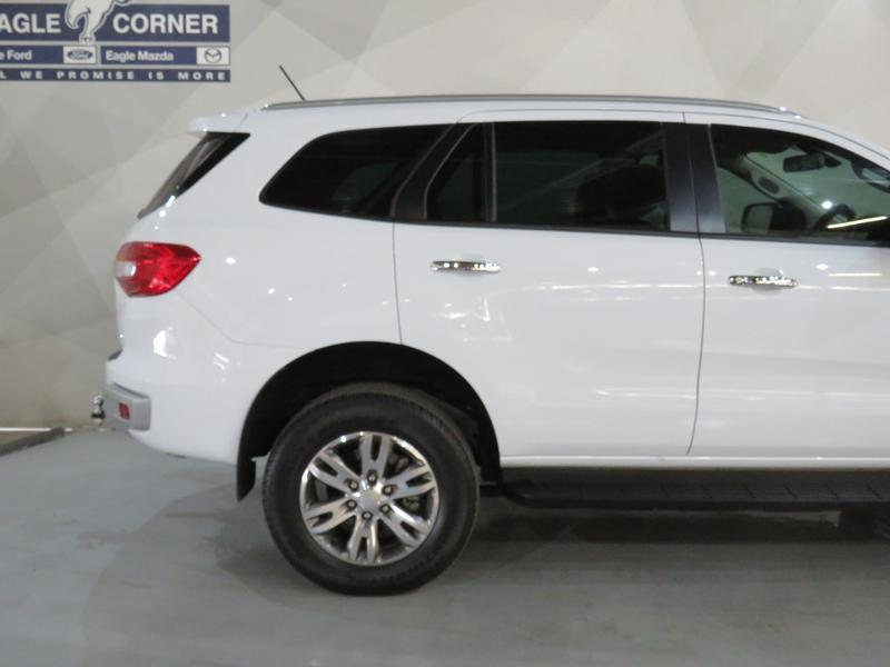 Ford Everest 2.0 Turbo Xlt 4X2 At Image 5