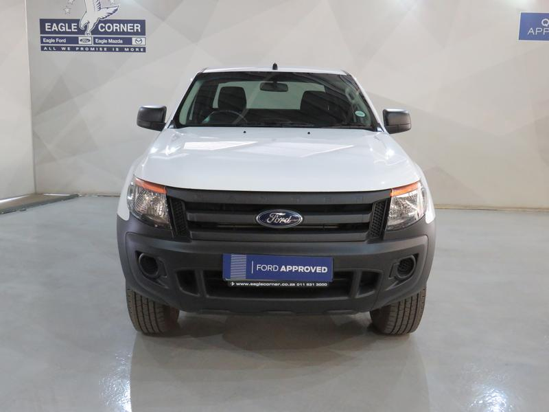 Ford Ranger 2.2 D Hp Xl Hr Super Cab Image 16