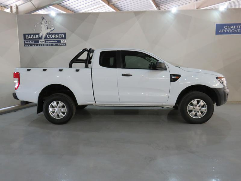 Ford Ranger 2.2 D Hp Xl Hr Super Cab Image 2