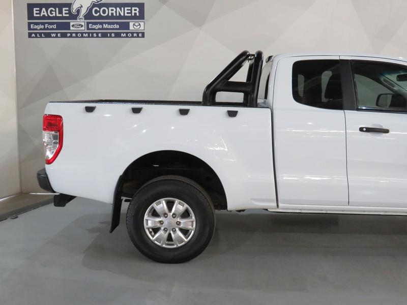 Ford Ranger 2.2 D Hp Xl Hr Super Cab Image 5