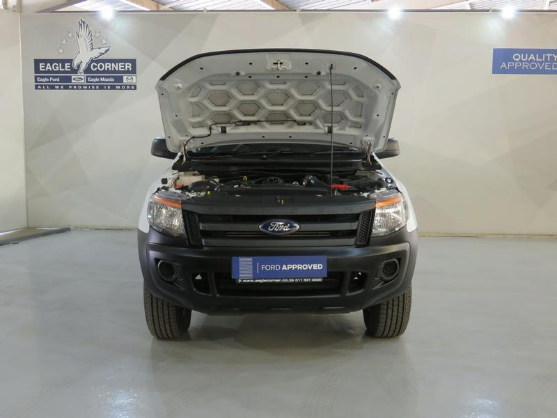 Ford Ranger 2.2 D Hp Xl Hr Super Cab Image 17