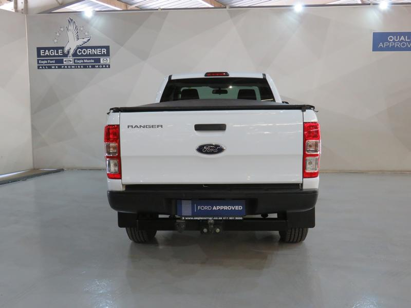 Ford Ranger 2.2 D Hp Xl Hr Super Cab Image 18