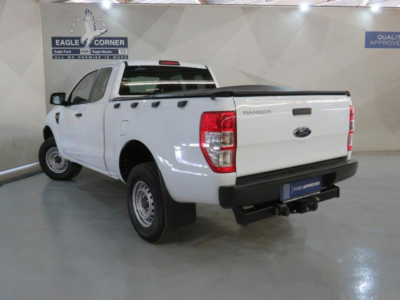 Ford Ranger 2.2 D Hp Xl Hr Super Cab Image 20
