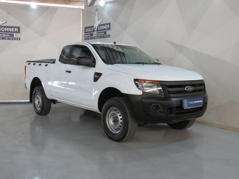 Ford Ranger 2.2 D Hp Xl Hr Super Cab Image 3