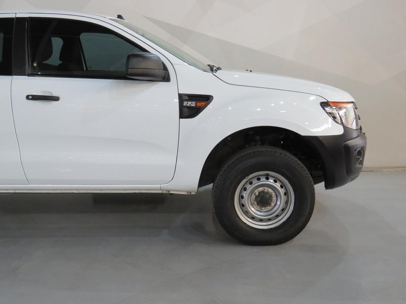 Ford Ranger 2.2 D Hp Xl Hr Super Cab Image 4