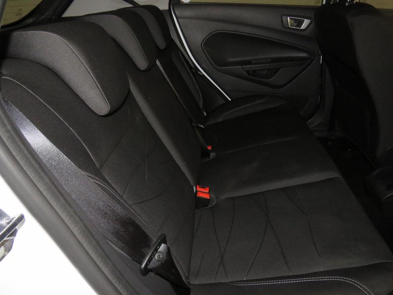 Ford Fiesta 1.0 Ecoboost Trend 5dr Image 15