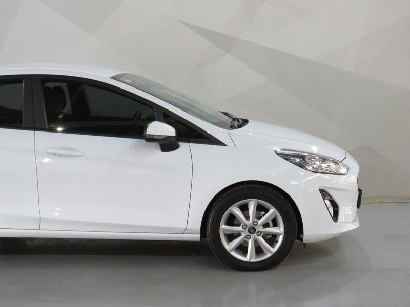 Ford Fiesta 1.0 Ecoboost Trend At Image 4