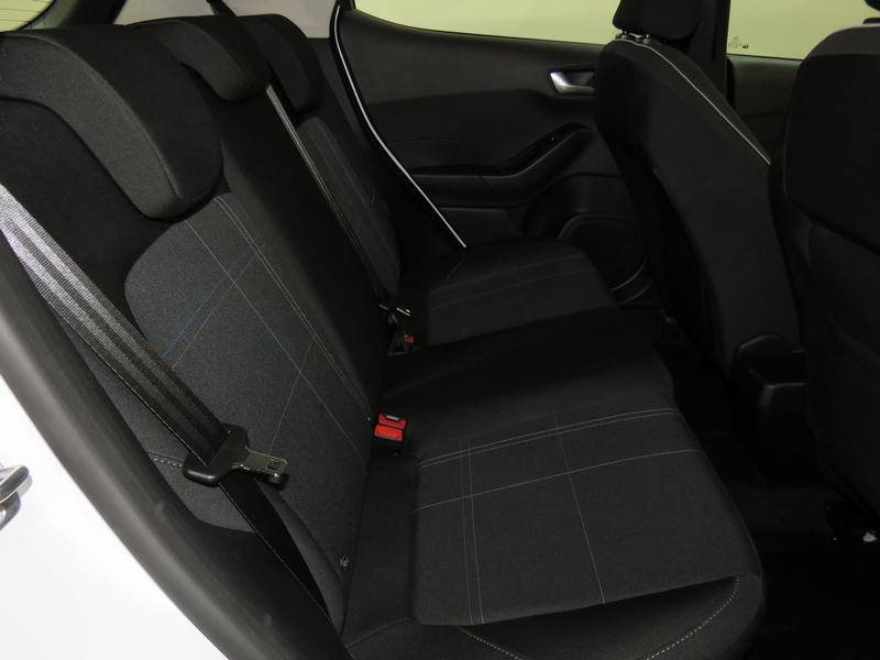 Ford Fiesta 1.0 Ecoboost Trend At Image 15