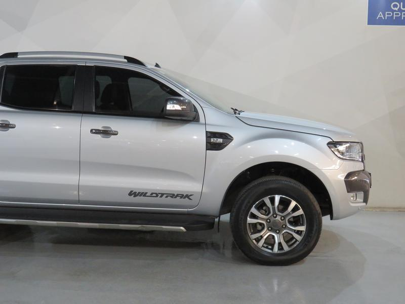 Ford Ranger 3.2 Tdci Wildtrak 4X2 D/cab At Image 4