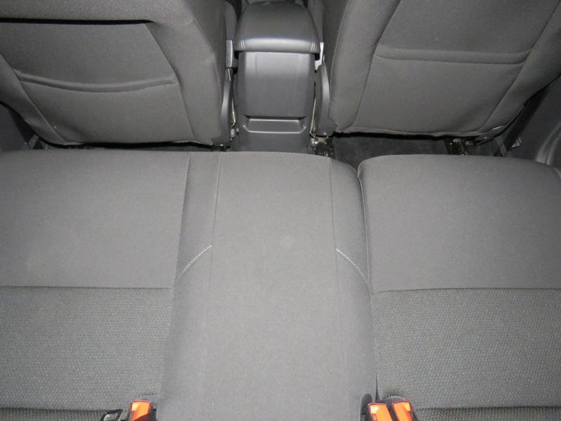 Ford Focus 1.5 Ecoboost Trend 5-Door Image 14
