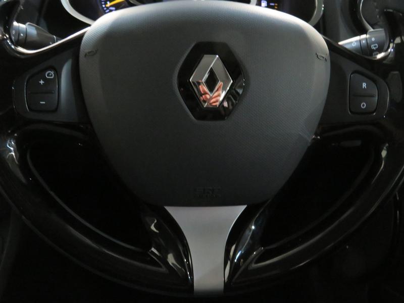 Renault Clio 4 0.9 Turbo Dynamique Image 12