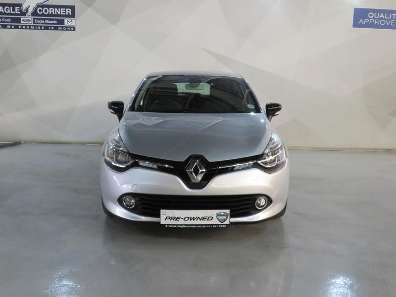 Renault Clio 4 0.9 Turbo Dynamique Image 16