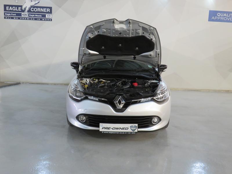 Renault Clio 4 0.9 Turbo Dynamique Image 17