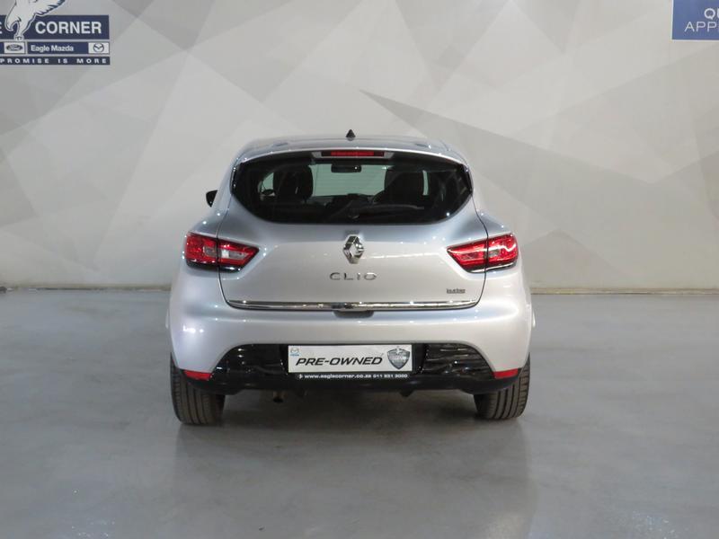 Renault Clio 4 0.9 Turbo Dynamique Image 18