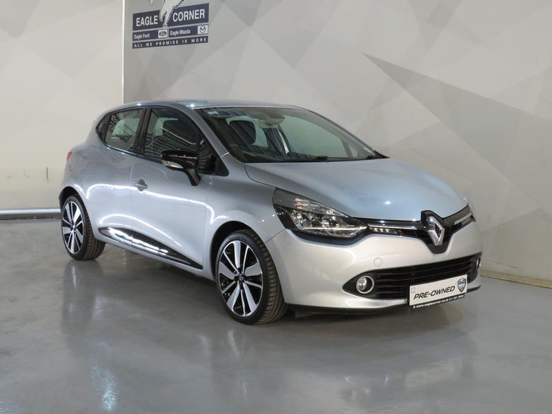 Renault Clio 4 0.9 Turbo Dynamique Image 3
