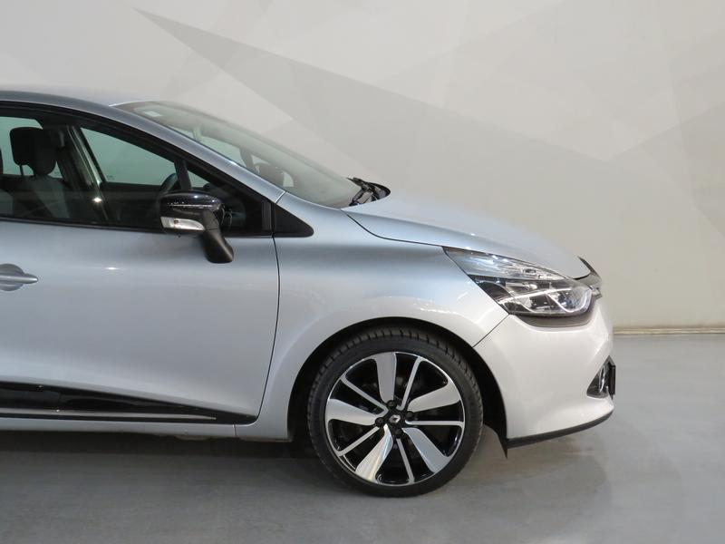Renault Clio 4 0.9 Turbo Dynamique Image 4