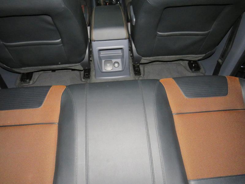 Ford Ranger 3.2 Tdci Wildtrak 4X4 D/cab At Image 14