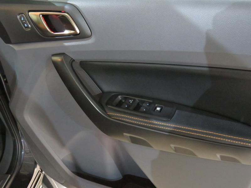 Ford Ranger 3.2 Tdci Wildtrak 4X4 D/cab At Image 6