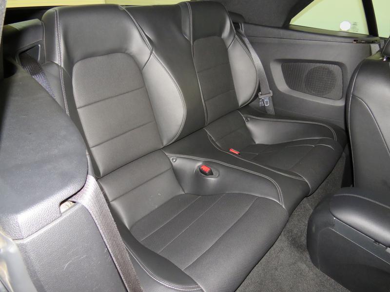 Ford Mustang 5.0 Gt Convertible At Image 14