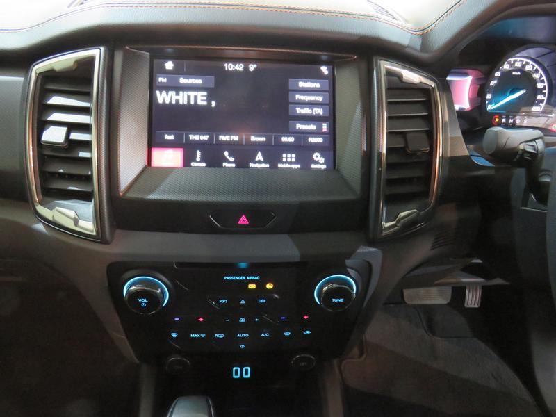 Ford Ranger 3.2 Tdci Wildtrak 4X4 D/cab At Image 10