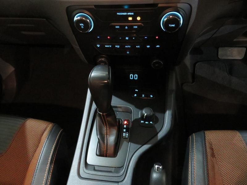 Ford Ranger 3.2 Tdci Wildtrak 4X4 D/cab At Image 11
