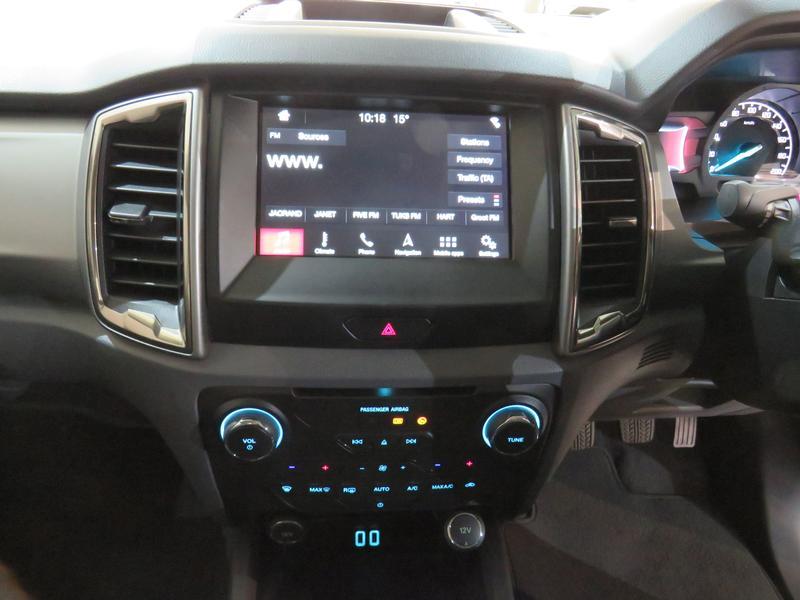 Ford Ranger 3.2 Tdci Fx4 4X2 D/cab Image 10