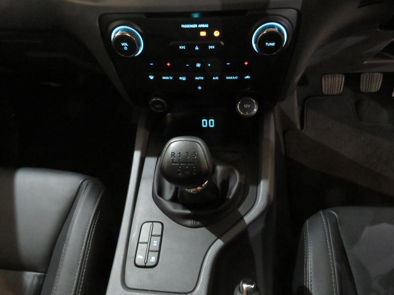 Ford Ranger 3.2 Tdci Fx4 4X2 D/cab Image 11