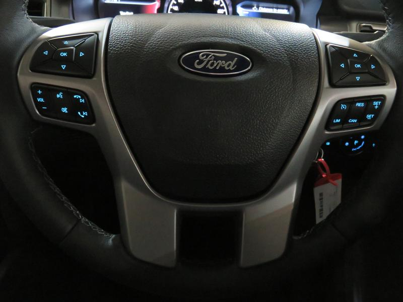 Ford Ranger 3.2 Tdci Fx4 4X2 D/cab Image 12