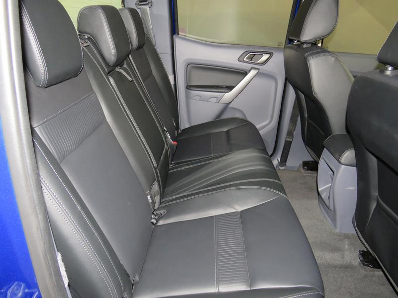 Ford Ranger 3.2 Tdci Fx4 4X2 D/cab Image 15