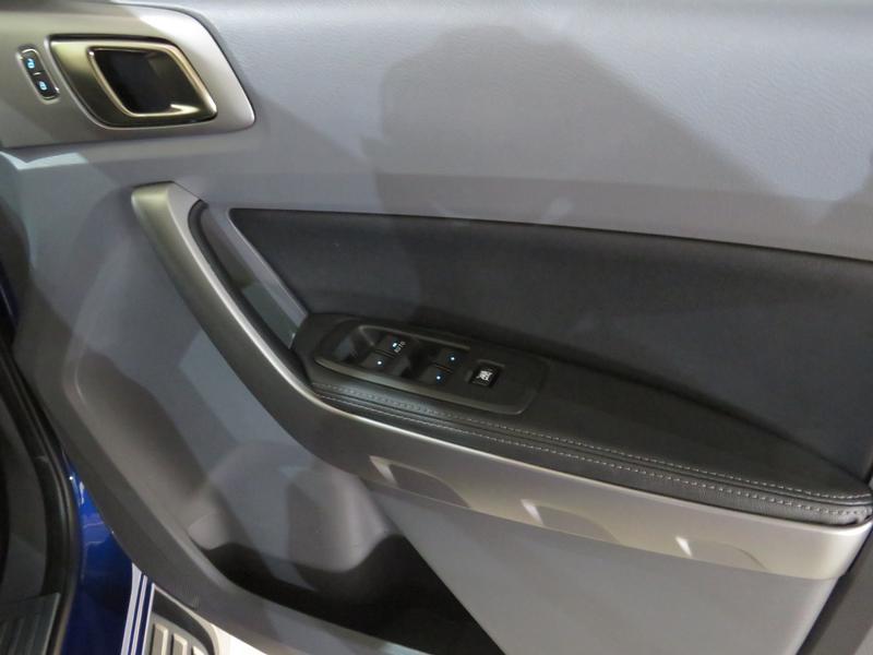 Ford Ranger 3.2 Tdci Fx4 4X2 D/cab Image 6