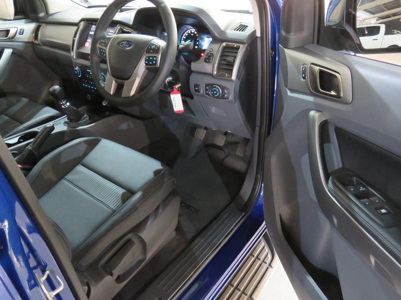 Ford Ranger 3.2 Tdci Fx4 4X2 D/cab Image 7