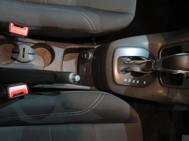 Ford Fiesta 1.0 Ecoboost Trend Image 9