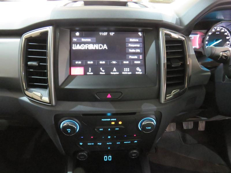 Ford Ranger 3.2 Tdci Xlt 4X2 D/cab Image 10