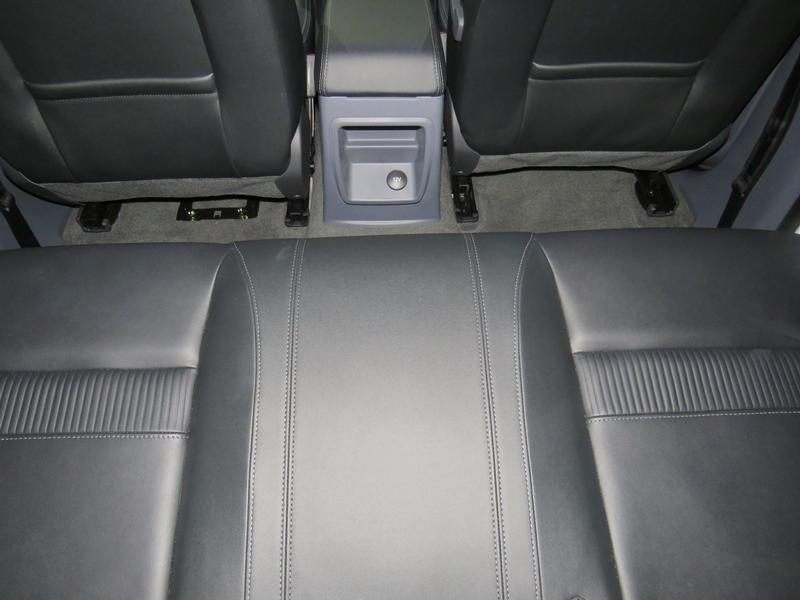 Ford Ranger 3.2 Tdci Xlt 4X2 D/cab Image 14