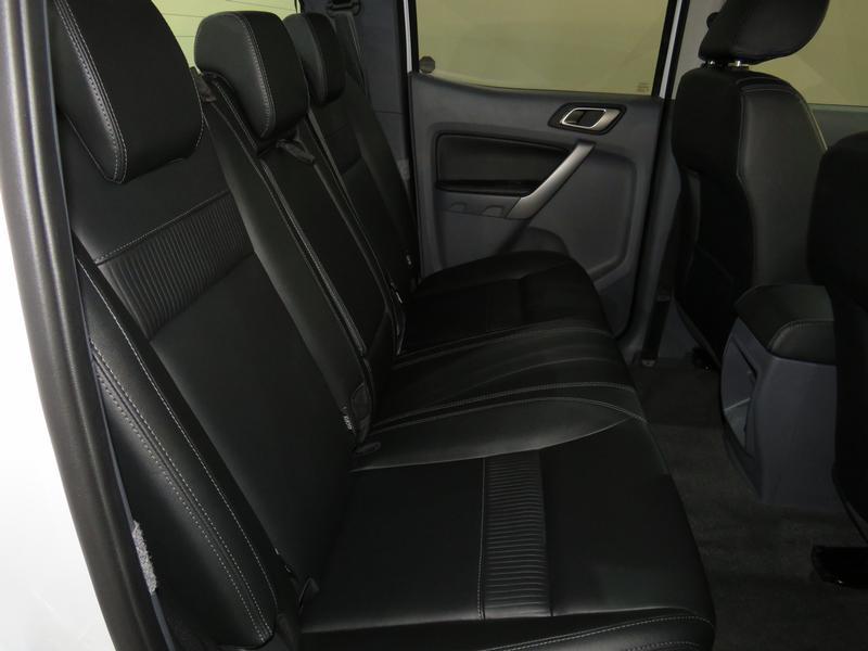 Ford Ranger 3.2 Tdci Xlt 4X2 D/cab Image 15