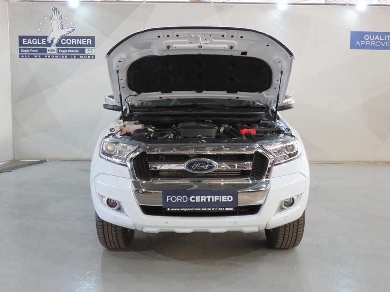 Ford Ranger 3.2 Tdci Xlt 4X2 D/cab Image 17