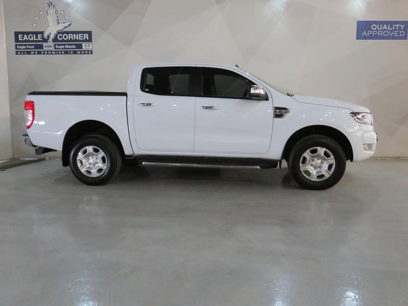 Ford Ranger 3.2 Tdci Xlt 4X2 D/cab Image 2