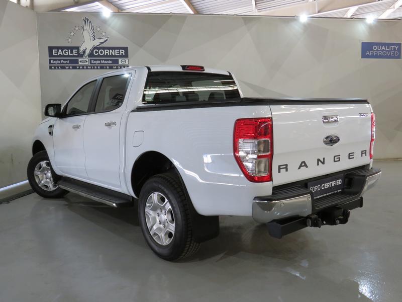 Ford Ranger 3.2 Tdci Xlt 4X2 D/cab Image 20