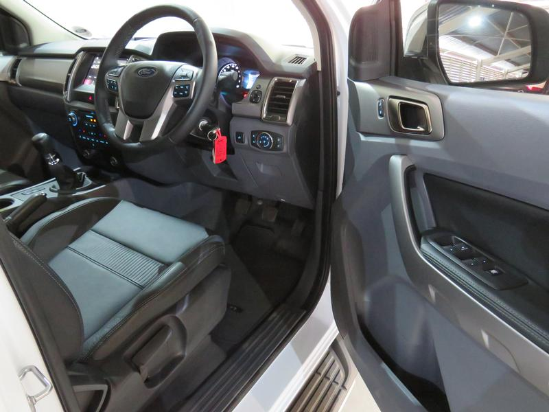 Ford Ranger 3.2 Tdci Xlt 4X2 D/cab Image 7