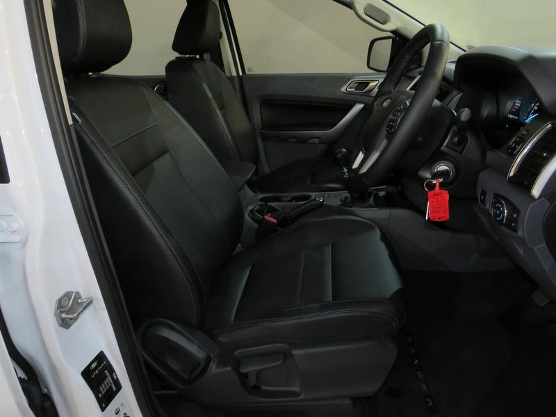 Ford Ranger 3.2 Tdci Xlt 4X2 D/cab Image 8