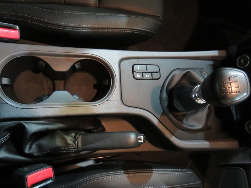 Ford Ranger 3.2 Tdci Xlt 4X2 D/cab Image 9