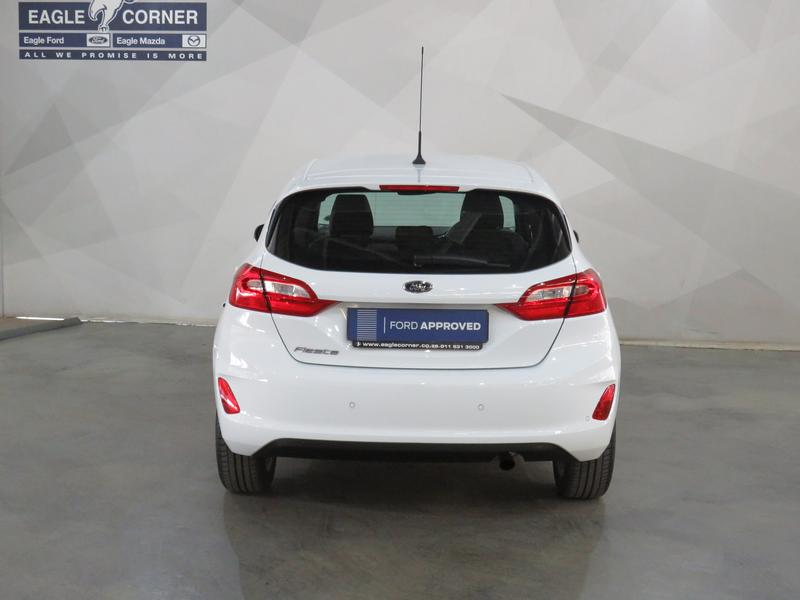 Ford Fiesta 1.0 Ecoboost Trend At Image 18