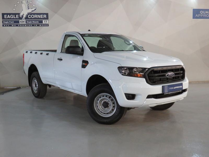 Ford Ranger 2.2 Tdci Xl 4X2 S/cab At