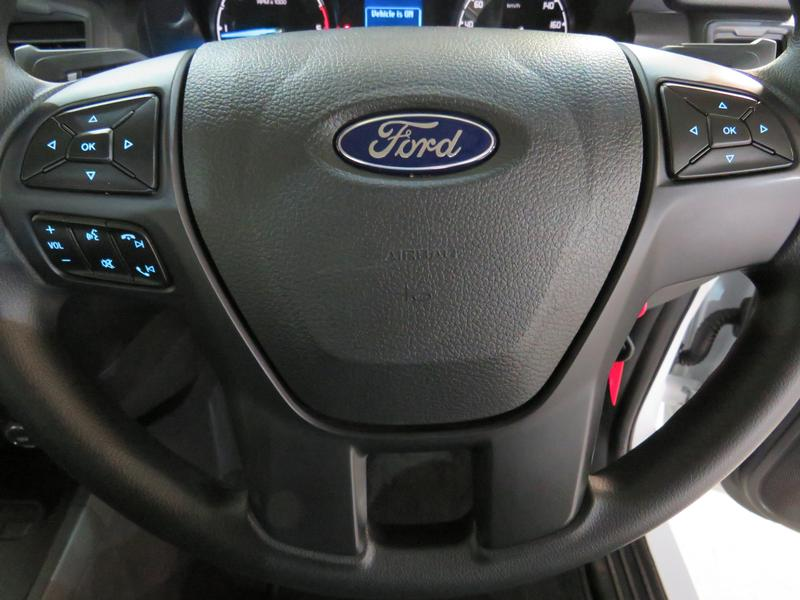 Ford Ranger 2.2 Tdci Xl 4X2 S/cab At Image 12